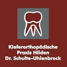 KFO Dr. med. dent. Mariele Schulte-Uhlenbrock Logo