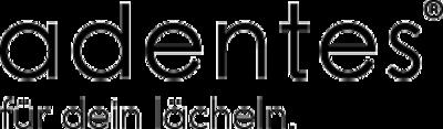 adentes Zahnmedizin Logo