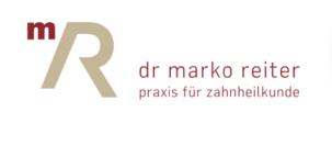 Dr. Marko Reiter Logo