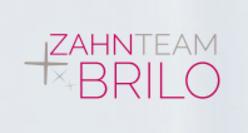 Zahnarztpraxis Dr. Brilo Logo