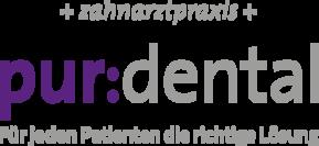 PURDENTAL MÃœNSTER | Hauptsitz Logo