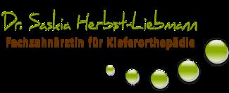 Dr. Saskia Herbst-Liebmann Logo