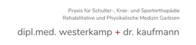 Orthopaedie-Garbsen Dipl.-Med. Westerkamp + Dr. Kaufmann Logo