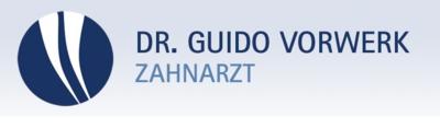 Dr. med. dent. Guido Vorwerk Logo