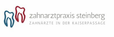 Zahnarztpraxis Steinberg Logo