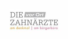 Am Denkmal (Eppendorf) Logo