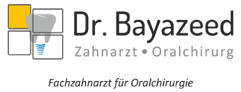 Praxis Dr.Bayazeed Logo