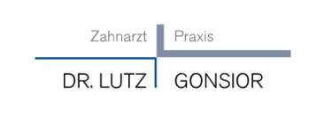 Zahnarztpraxis Dr. med. dent. Lutz Gonsior MSc. MSc. Logo