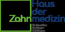 Haus der Zahnmedizin  Dr. Axel Roschker & Dr. Christoph Singer  Logo